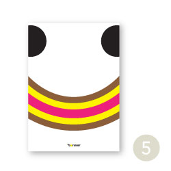 HAPPY6 5
